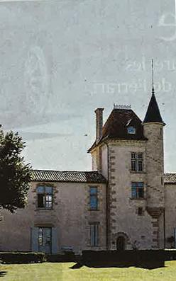 Malromé<br>Le Figaro