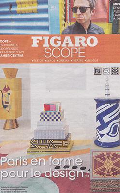 PAD<br>Figaroscope