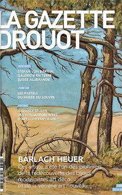 Chateau Malromé <br> La Gazette Drouot