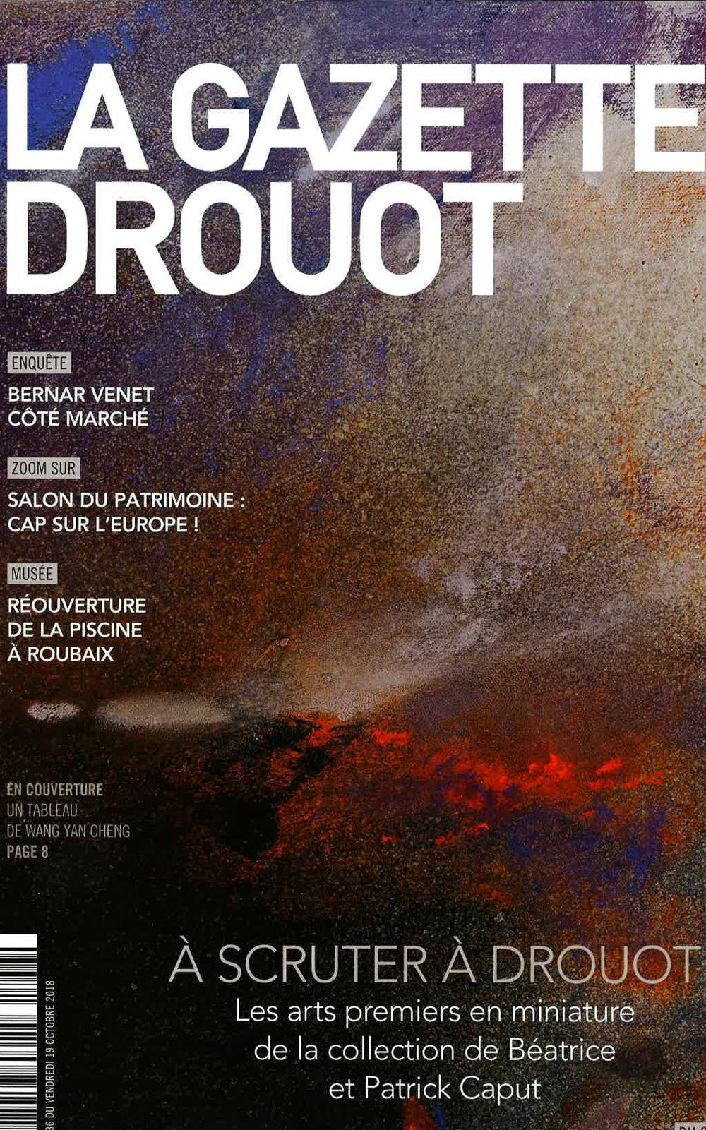 Negropontes - La Gazette Drouot
