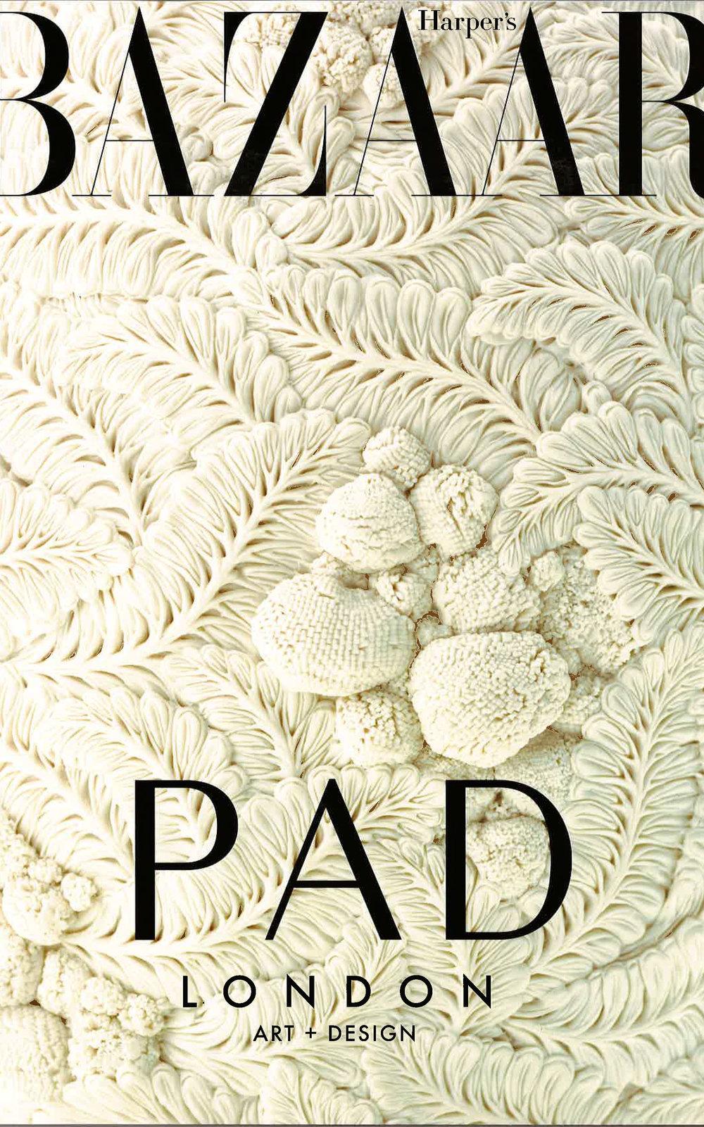 PAD - Harper's Bazaar