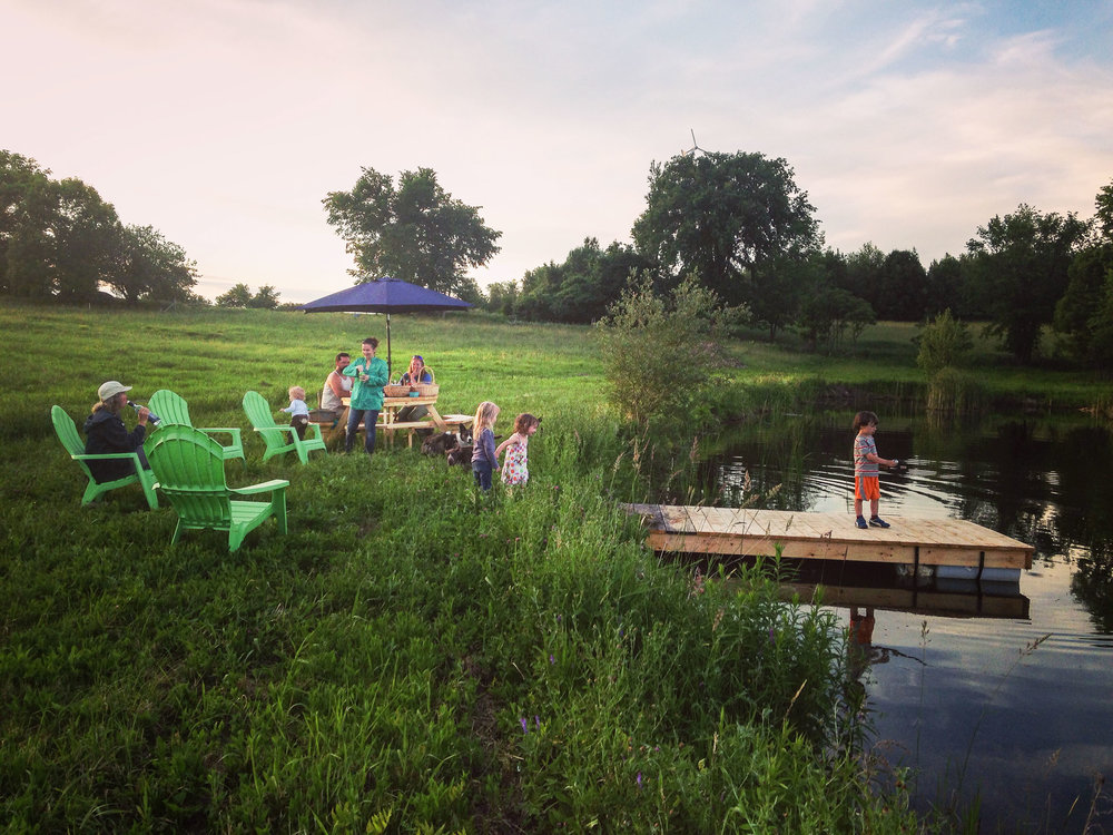Fun at the Pond.jpg