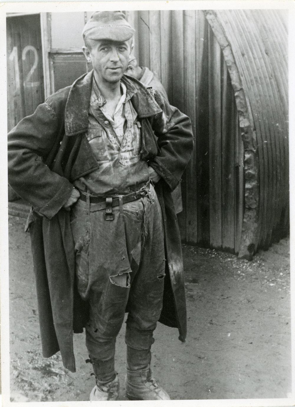 Copy of Tyska krigsfångar 1945