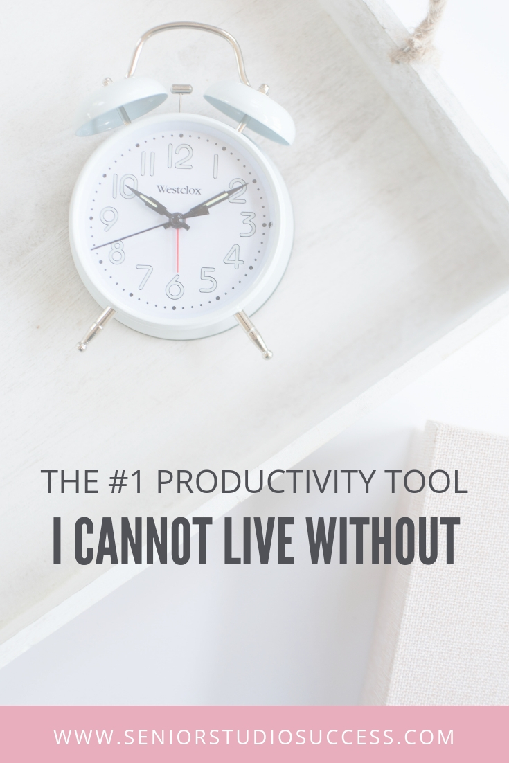 Productivity | Trello | WAHM | Working From Home | Girl Boss | Creative Entrepreneur | Female Entrepreneur | Simply Successful Creative