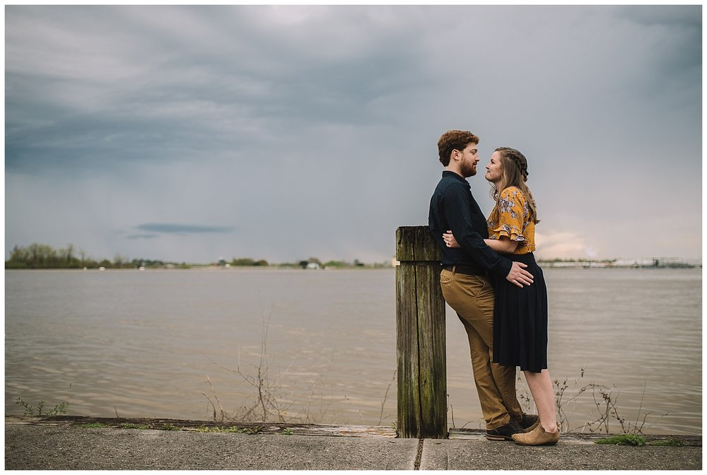 Matt and Carly Engagement - The Fly New Orleans - Kallistia Photography_0042.jpg