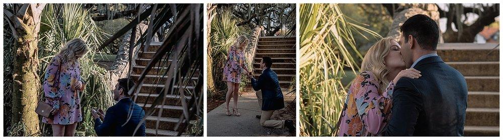 Jenn and TJ Engagement - French Quarter New Orleans - Kallistia Photography_0013.jpg