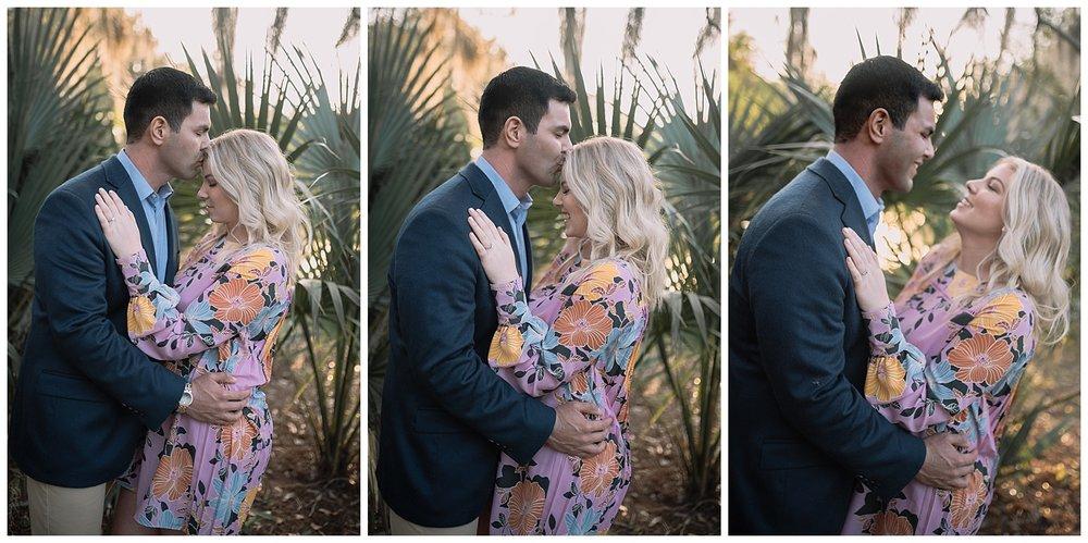Jenn and TJ Engagement - French Quarter New Orleans - Kallistia Photography_0018.jpg
