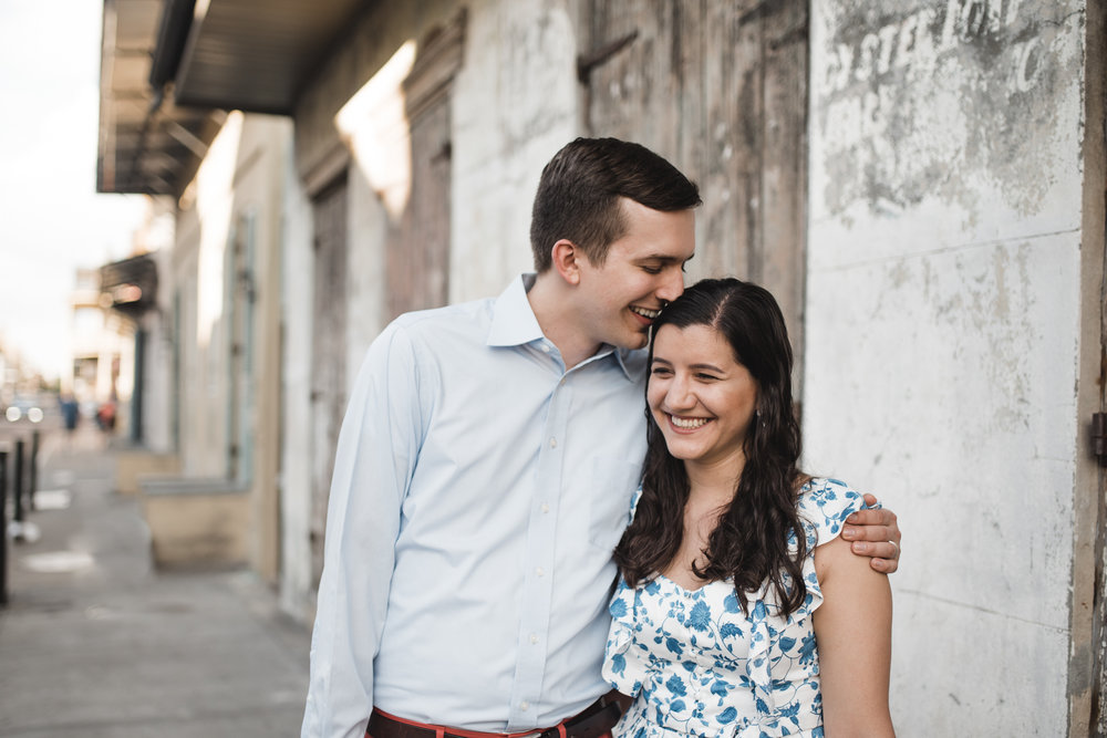 French Quarter Engagement Photography - New orleans Photographer-1.jpg
