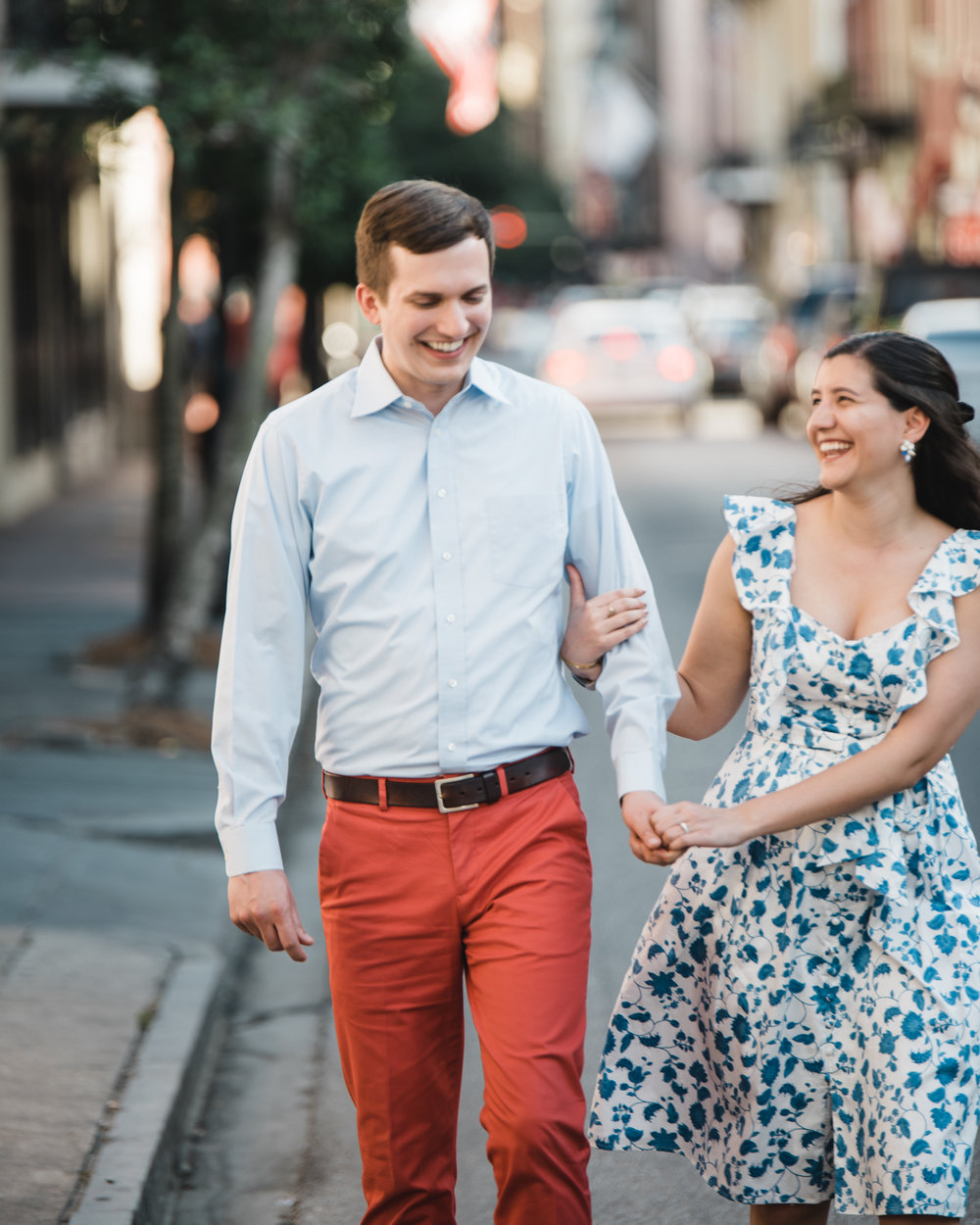 French Quarter Engagement Photography - New orleans Photographer-2.jpg
