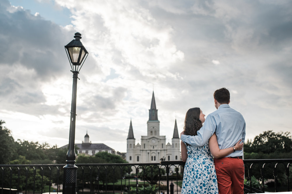 French Quarter Engagement Photography - New orleans Photographer-13.jpg