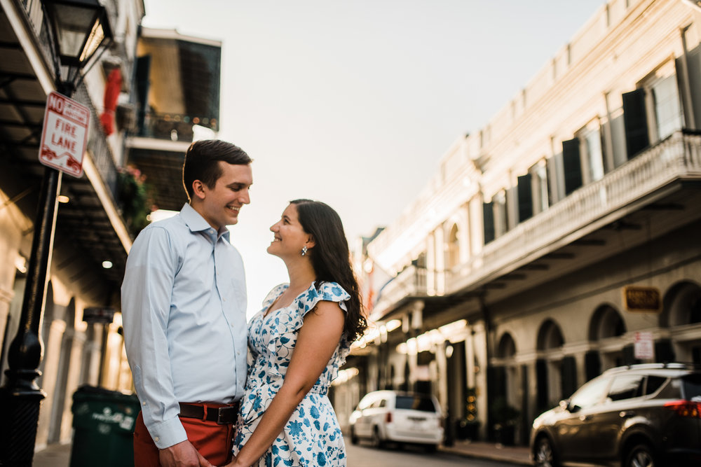 French Quarter Engagement Photography - New orleans Photographer-17.jpg