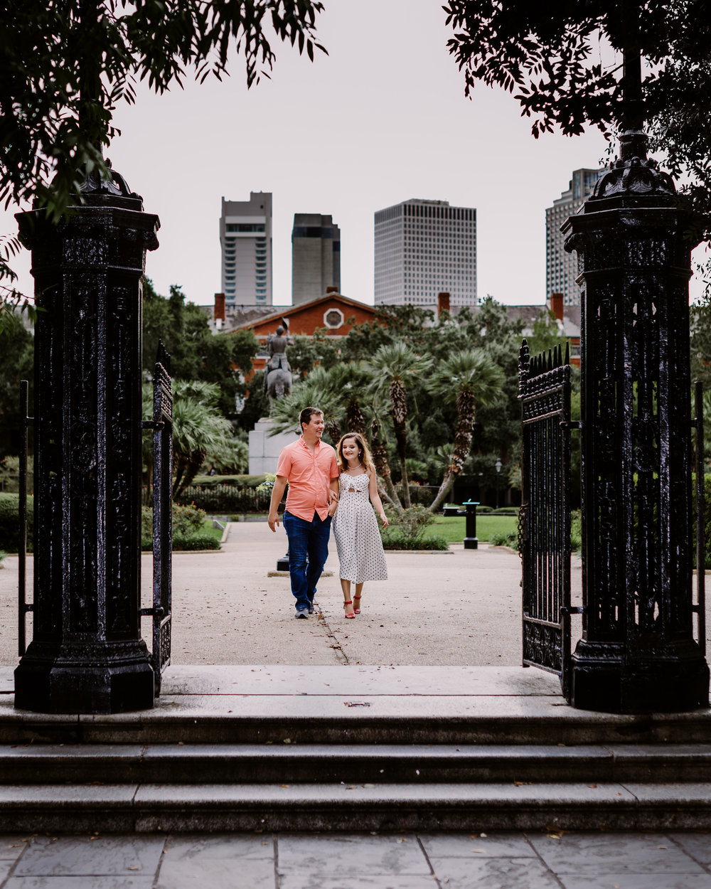 New Orleans Proposal Photoshoot - New Orleans Engagement- Kallistia Photography-1.jpg