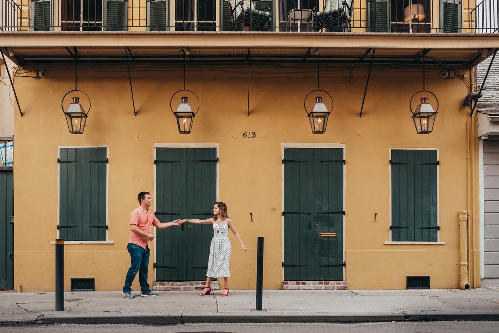 New Orleans Proposal Photoshoot - New Orleans Engagement- Kallistia Photography-6.jpg