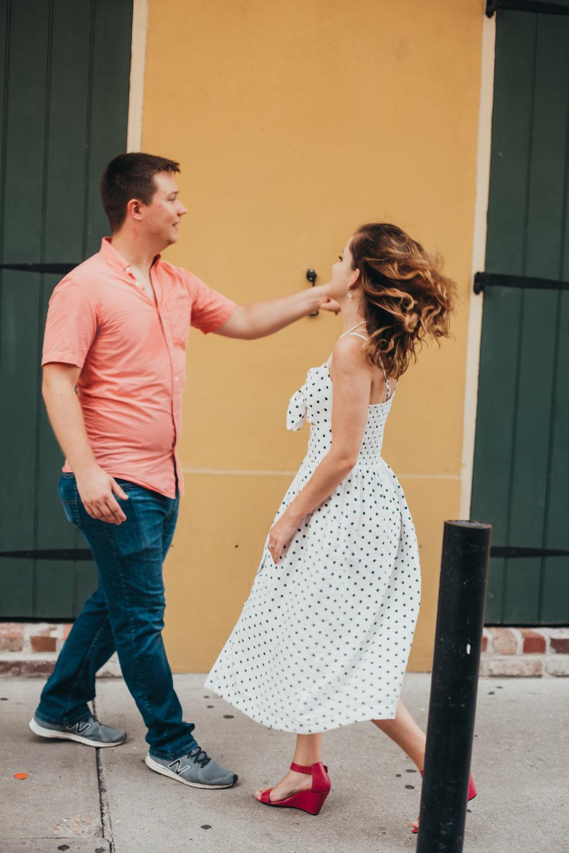 New Orleans Proposal Photoshoot - New Orleans Engagement- Kallistia Photography-8.jpg