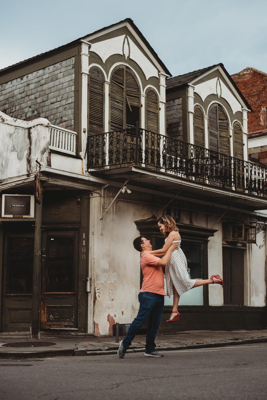 New Orleans Proposal Photoshoot - New Orleans Engagement- Kallistia Photography-12.jpg