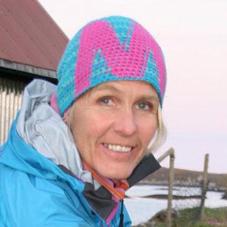 Marit Lysholm, pedagogisk leiar