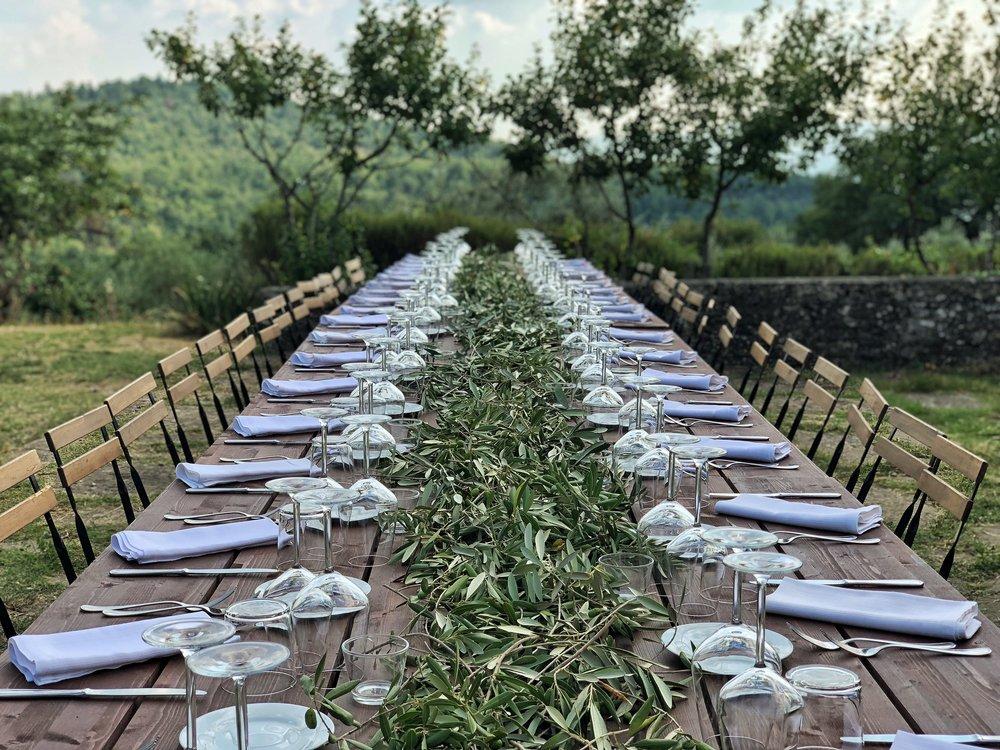 tuscanywedding