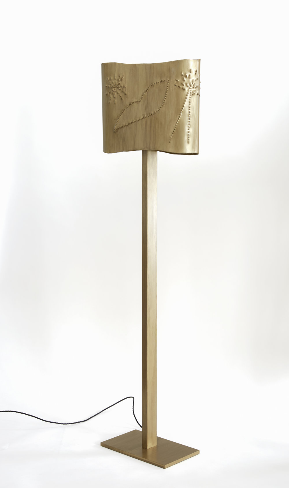 Sunrise Floor Lamp