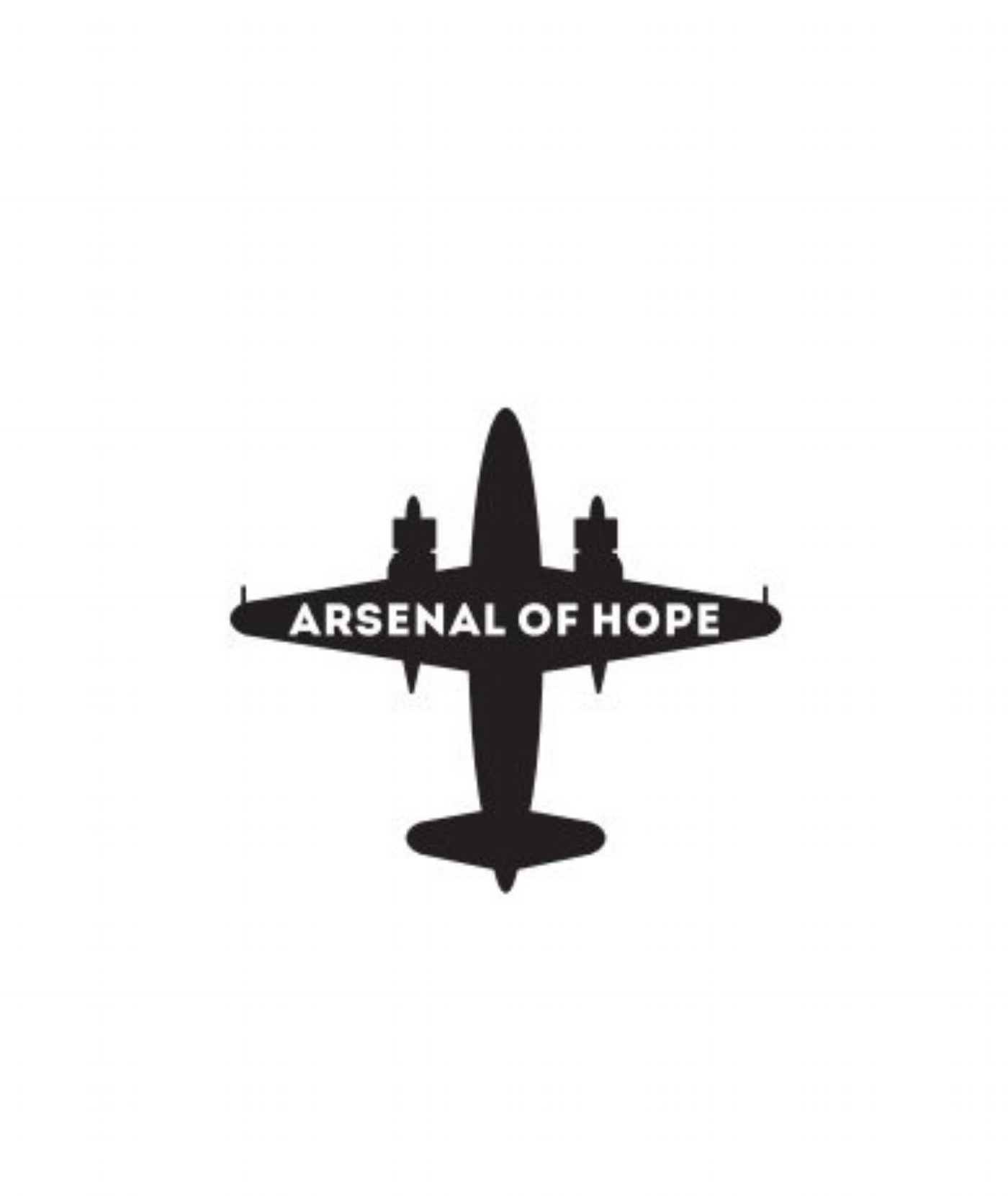 arsenal of hope