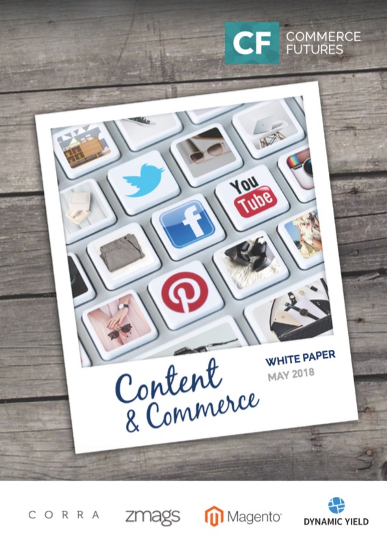 Content & Commerce