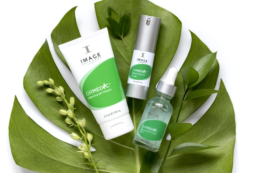 - At Theory Aesthetics, we understand that the landscape of skincare is evolving and so are our clients needs. To cater to those needs, yet still offer medically effective products and treatment, we have sourced the best skincare lines that offer organic skincare and treatment options and that are paraben free.