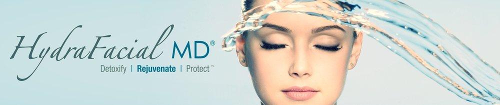 HydraFacial — The Skin Blog — Theory Aesthetics