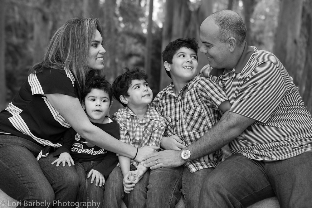 family portraits in Orlando