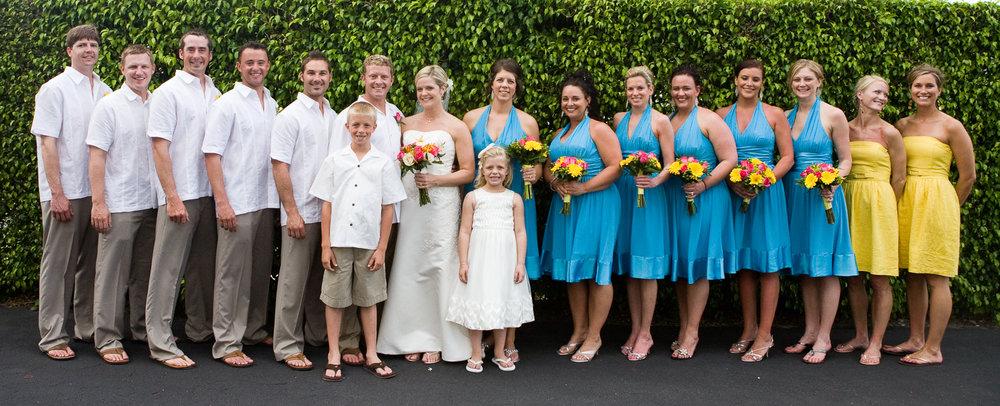 Marco Island Destination Wedding, Florida | Beach wedding