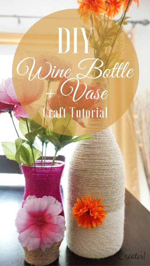 Optimized-DIY wine bottle and vase craft tutorial.png