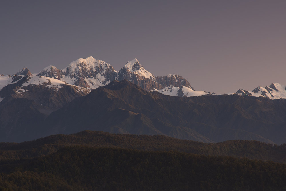 Mt.Cook with CPL