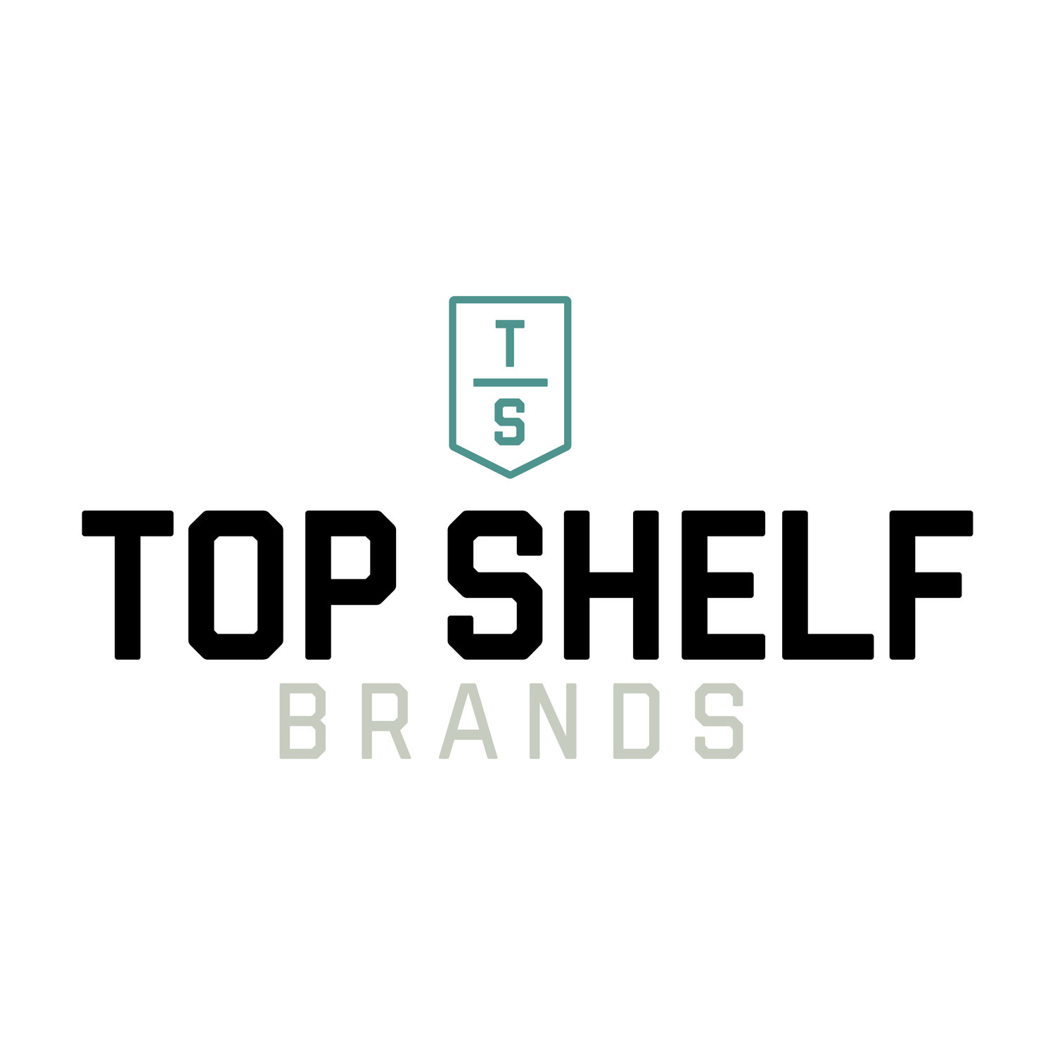 Top Shelf Brands – E-Commerce Specialists