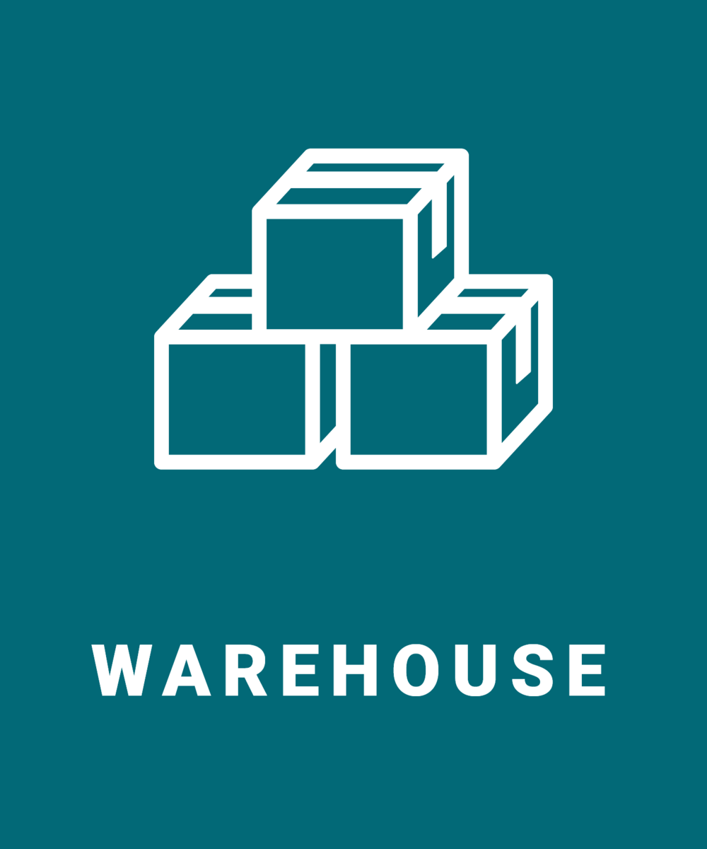Let us Handle It   With over 50 remote warehouses across the world and 1 centralized warehouse in the midwest, we make sure your product gets to the end user FAST. By partnering with Top Shelf Brands, your job becomes a much easier. Just ship your products to us in bulk and let us do the rest!