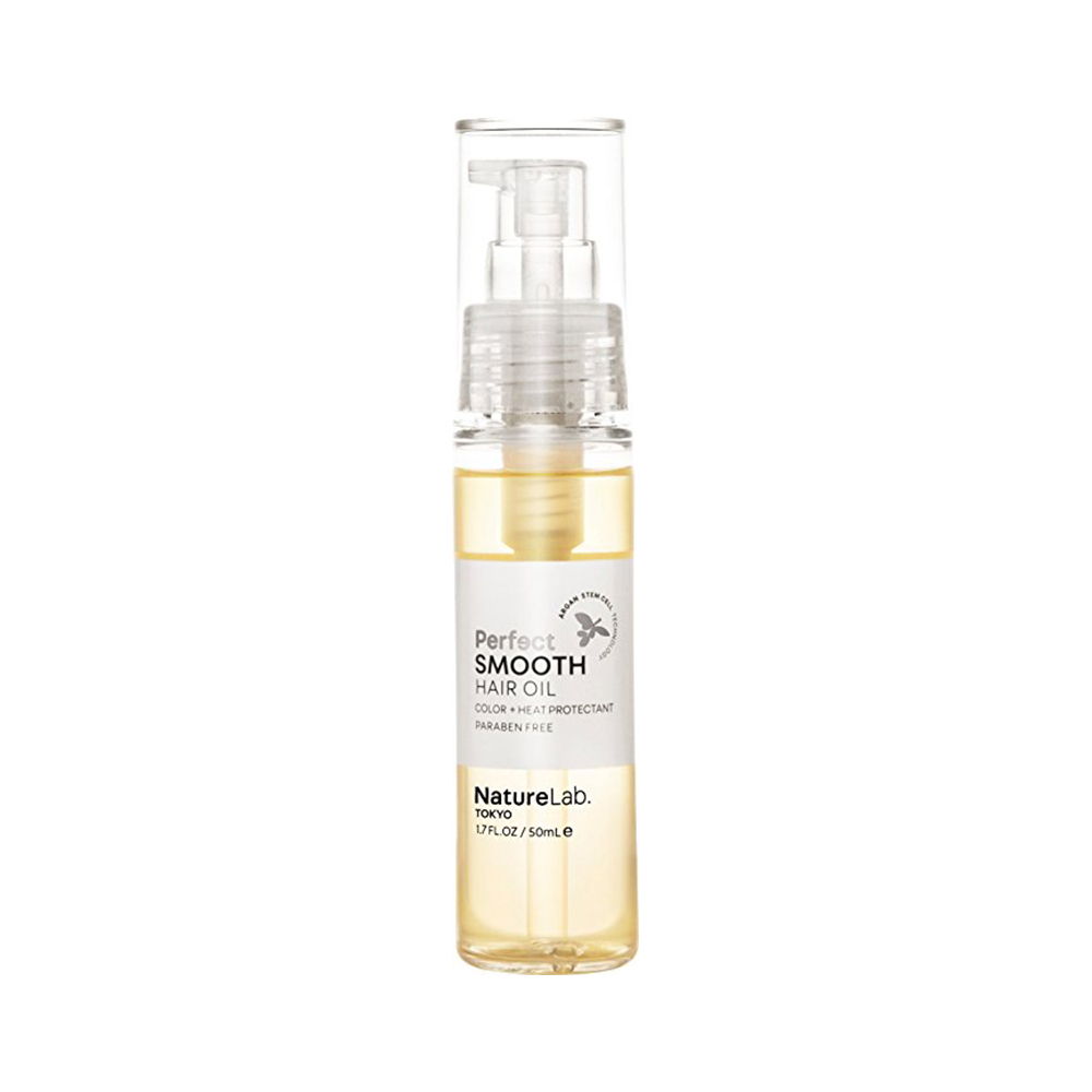 """A light-reflecting hair oil mist for instantly smooth, wow-factor color and shine.""  $16"