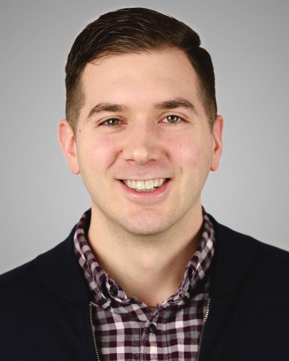 Ryan Mrdeza - Chief Operating Officer