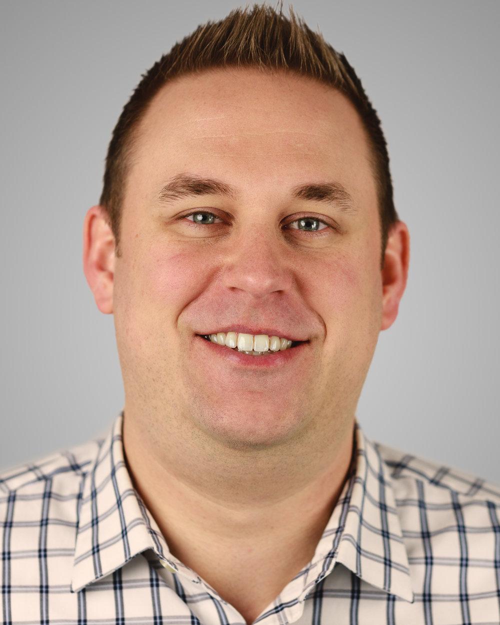 Jake Wilk - Chief Marketing Officer