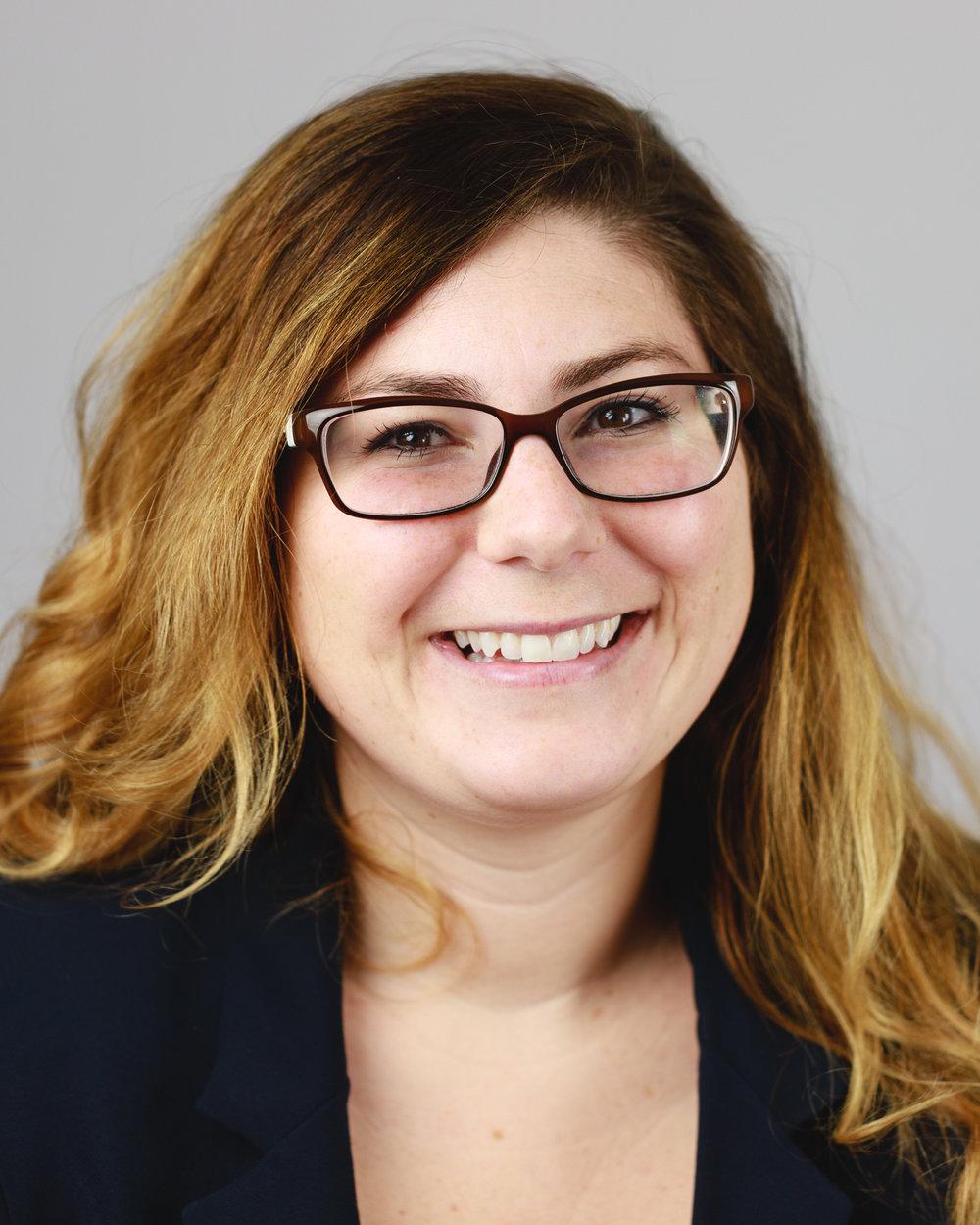 Anna Mrdeza - Vice President of Human Resources