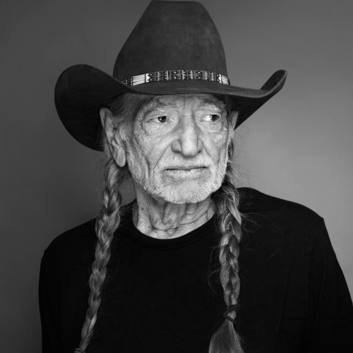 """The Godfather"" - Willie Nelson - 2014, 2015, 2016, 2017, 2018"