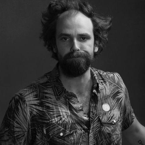 Johnny Fritz - 2012, 2016