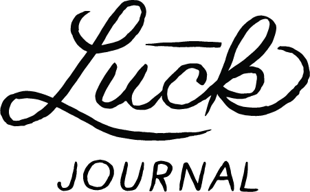 Luck Journal