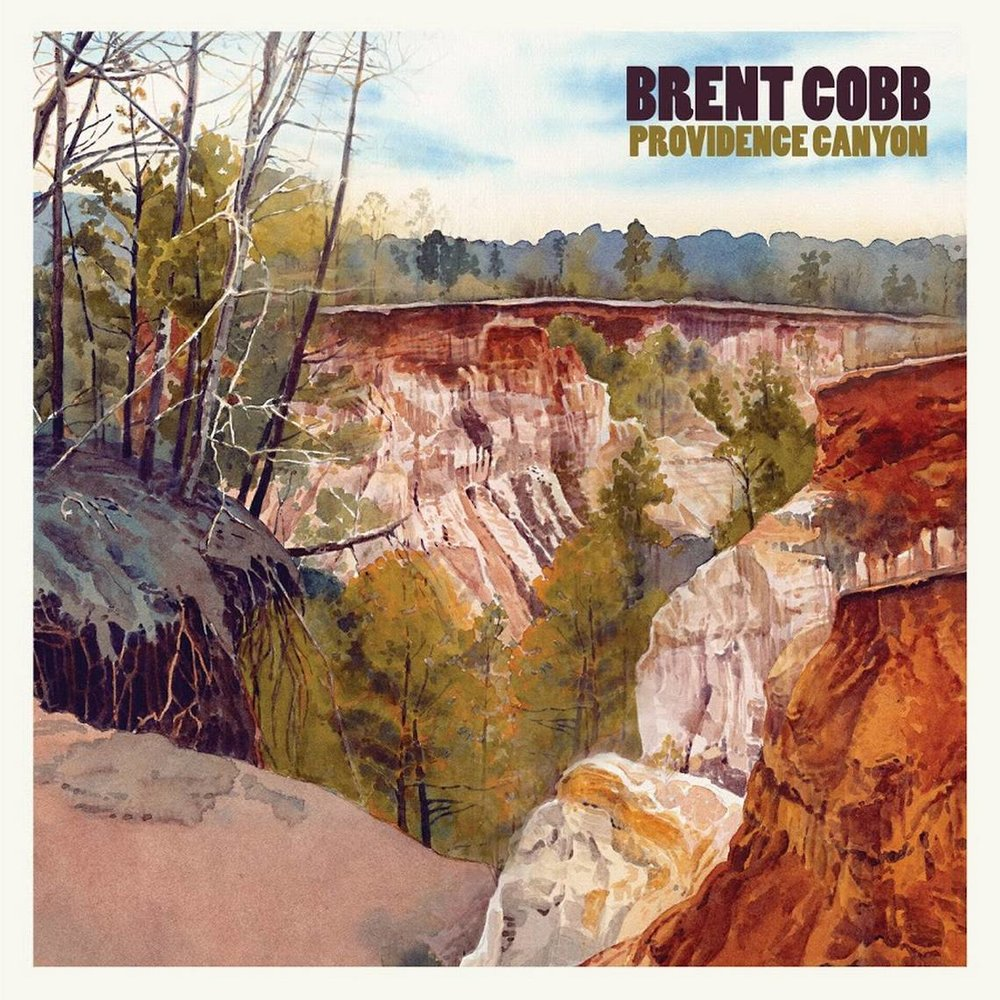 Brent Cobb - Providence Canyon cover.jpg
