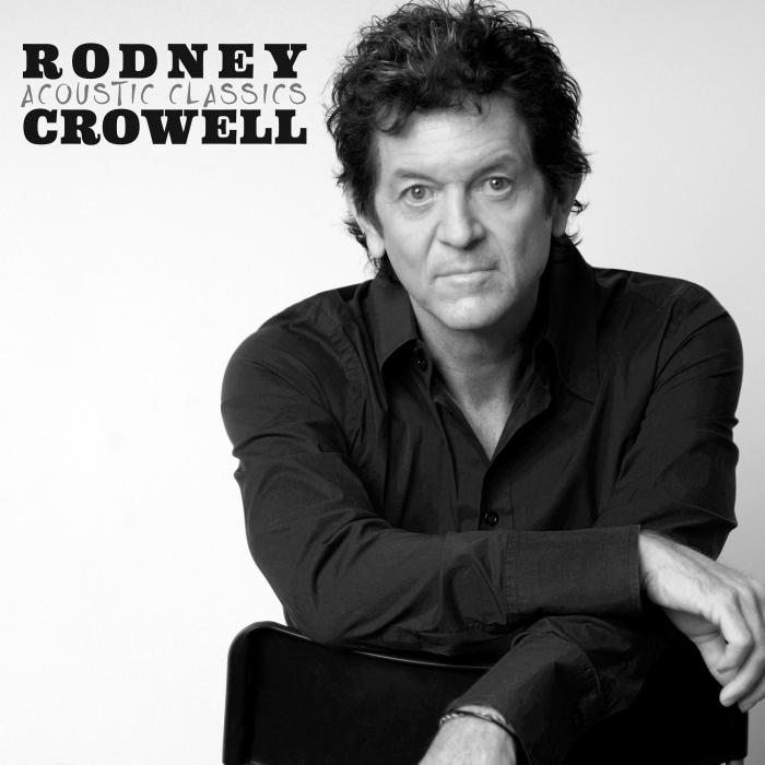 Listen to Rodney's new album, Acoustic Classics, available everywhere now.