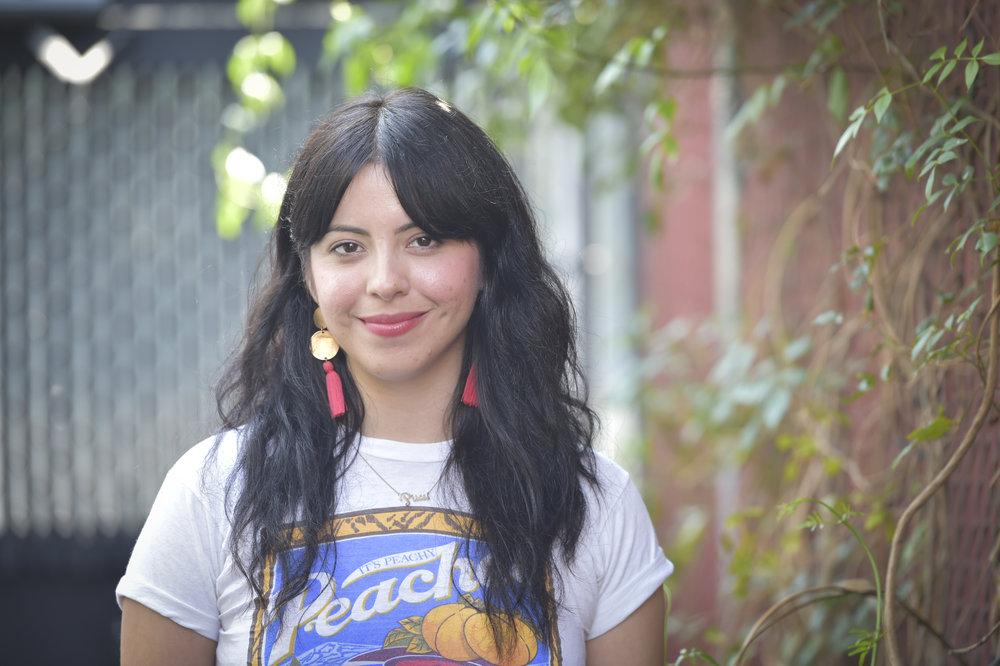 Jocelyn Romo