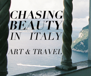 A photo guide and travel memoir of Italian and Roman culture; of the sumptuous art and beauty of Italy... Off the beaten path places to explore, fun recommendations, and how to follow the footsteps of the Romantic poets and artists.