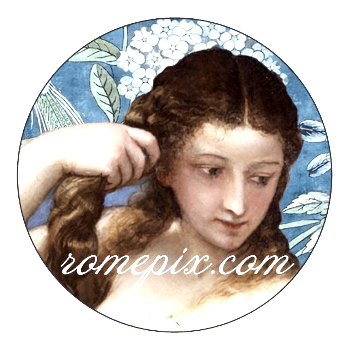 ROMEPIX / florapix