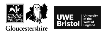 Logos-Wildlife-Trusts-Gloucestershire-and-UWE-Bristol.png