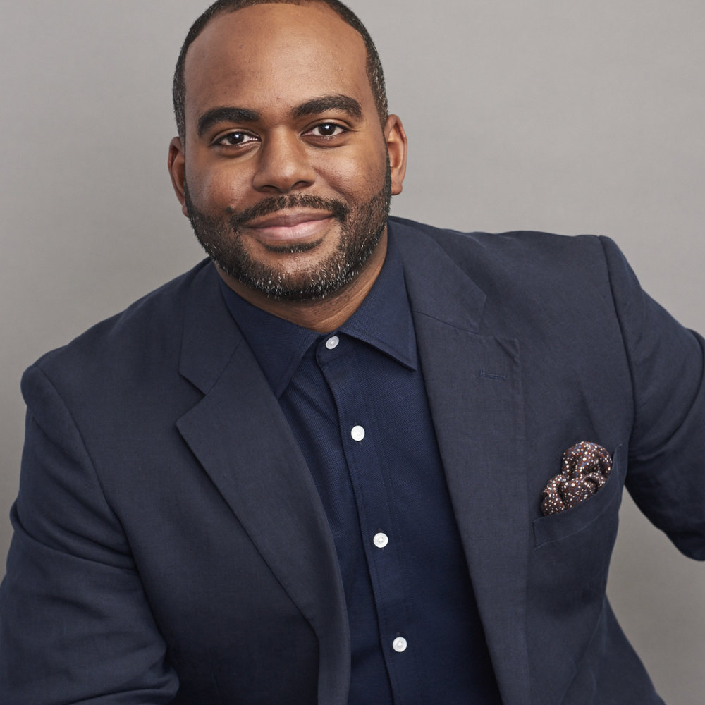 Damien Hooper-Campbell - KEYNOTEVP, Chief Diversity Officer at eBay