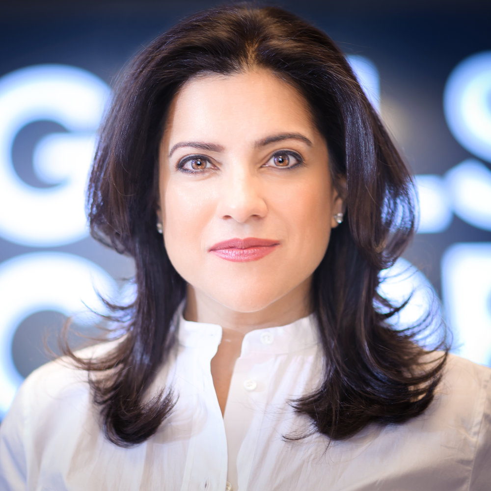 Reshma Saujani - KEYNOTEFounder & CEO at Girls Who Code