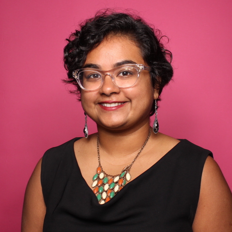 Anisha Asundi - Harvard Research Fellow: Gender Specialist, Women and Public Policy Program