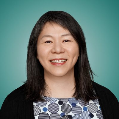 Bo Young Lee - KEYNOTEChief Diversity Officer at Uber