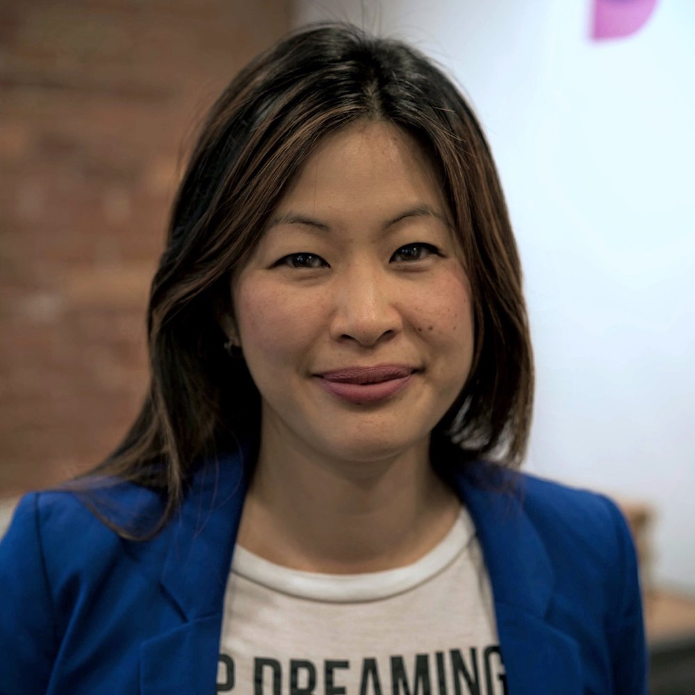 Eva Wong - Co-Founder & COO at Borrowell